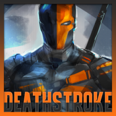 |RS|DeathStroke